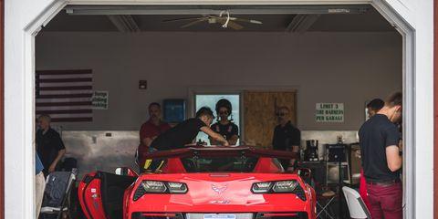 Land vehicle, Vehicle, Car, Automotive design, Sports car, Performance car, Garage, Supercar,
