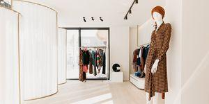 Xandres opent Nederlandsewinkel