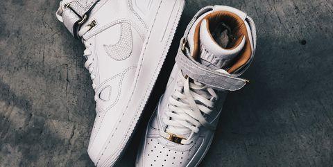 best service b8a97 1497c Le 10 sneakers più desiderate della primavera 2019