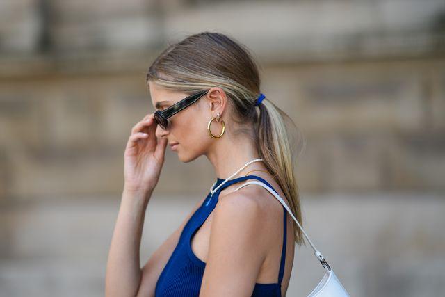 fashion photo session in paris  june 2021