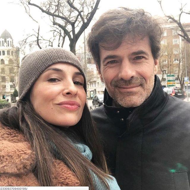 Xenia Tostado instagram
