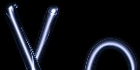 Xenon Tubes