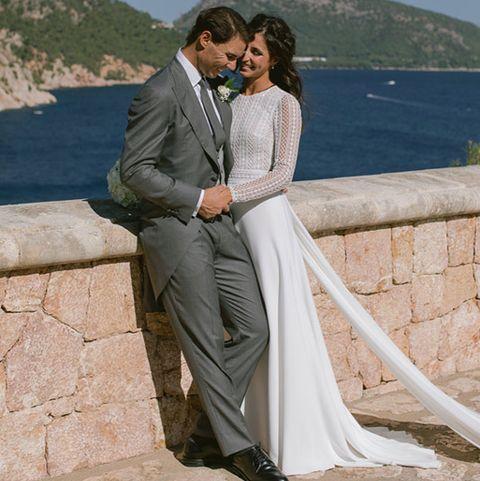 Boda, Marido y mujer, Rafa Nadal, Rafa Nadal marido, Rafa Nadal y Xisa Perelló boda, Xisca Perelló, Xisca Perelló muejer