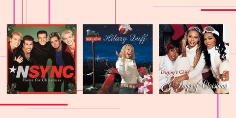 Best Christmas Albums.The Best 90s And 2000s Christmas Albums Nostalgic Pop