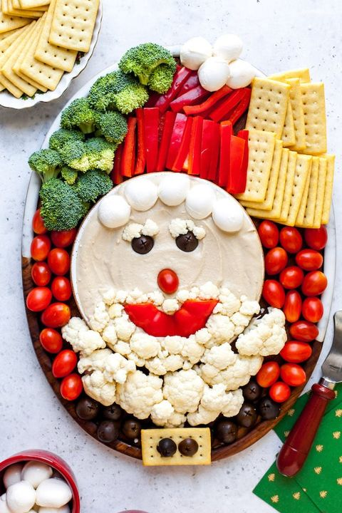 65 Crowd Pleasing Christmas Party Food Ideas And Recipes