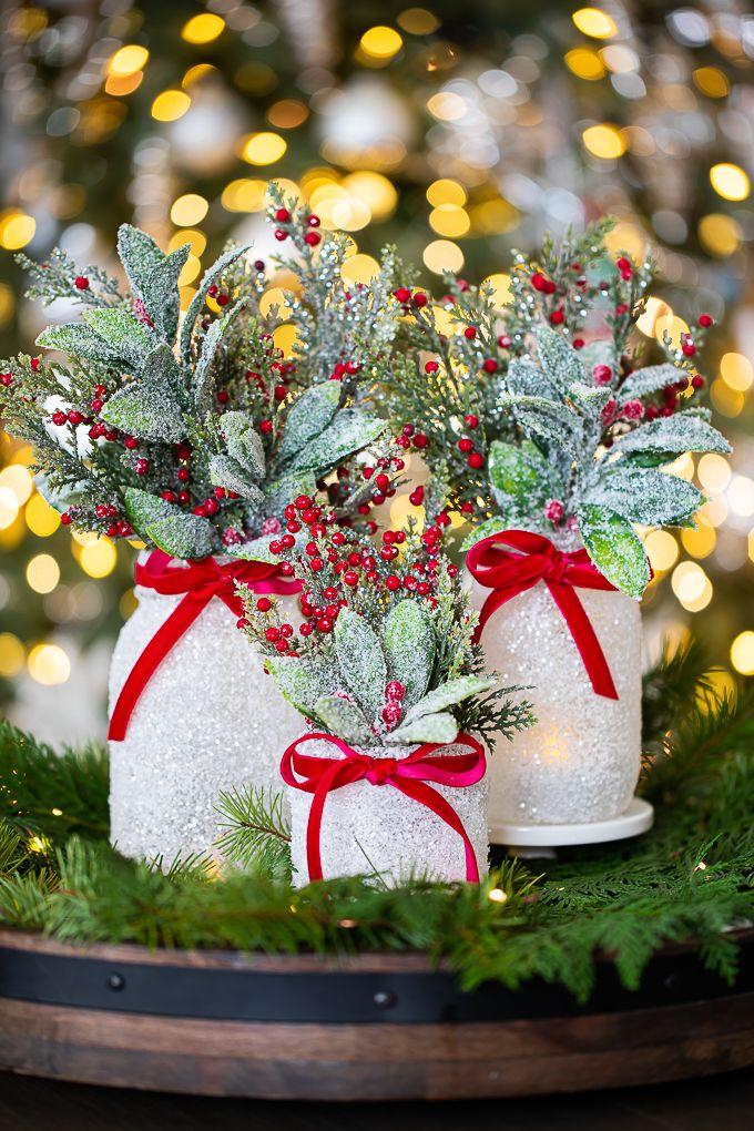 80 Best Christmas Decoration Ideas 2020 Easy Holiday Home Decor