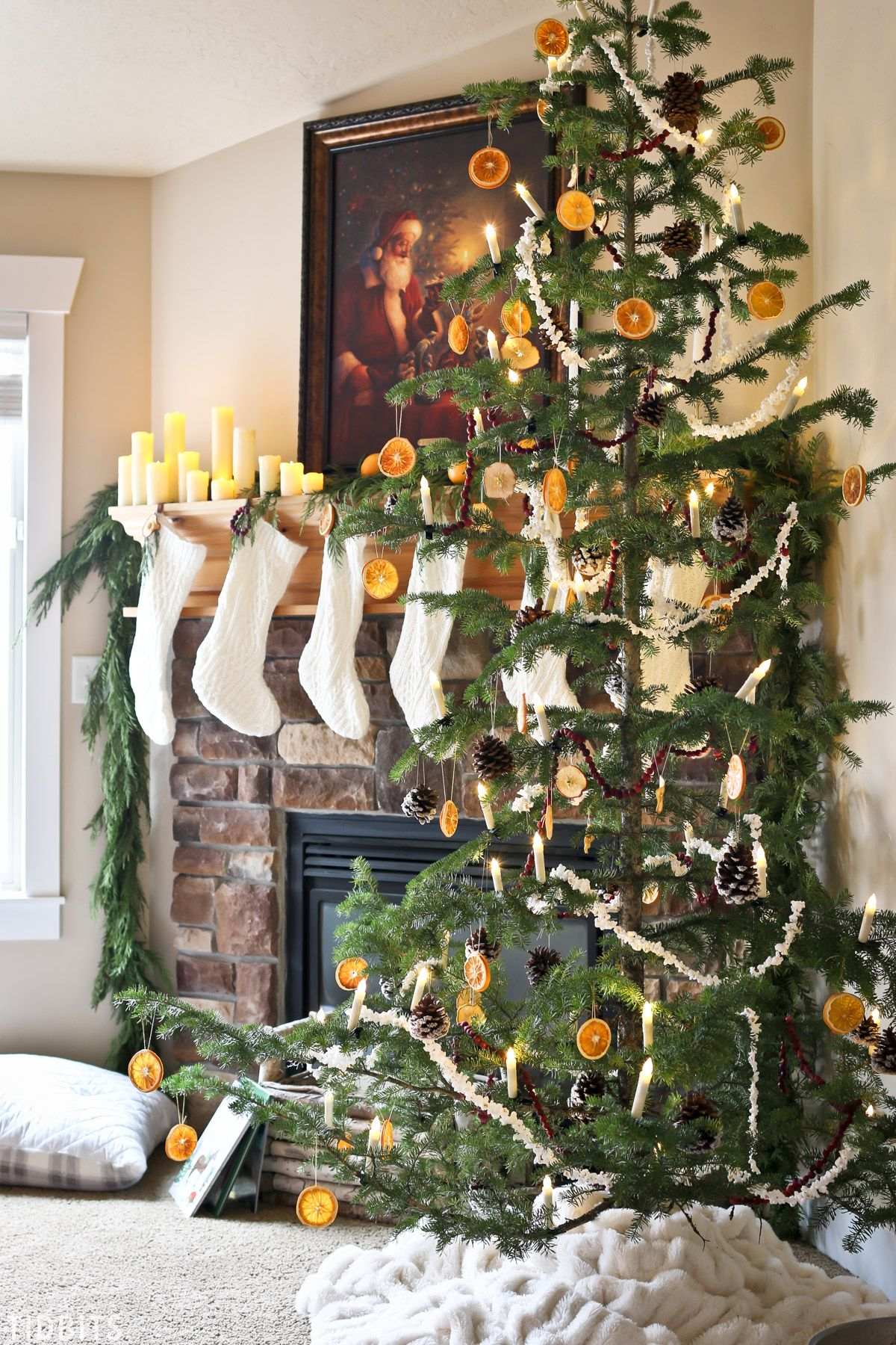 90 Best Christmas Decoration Ideas 2020 Easy Holiday Home Decor
