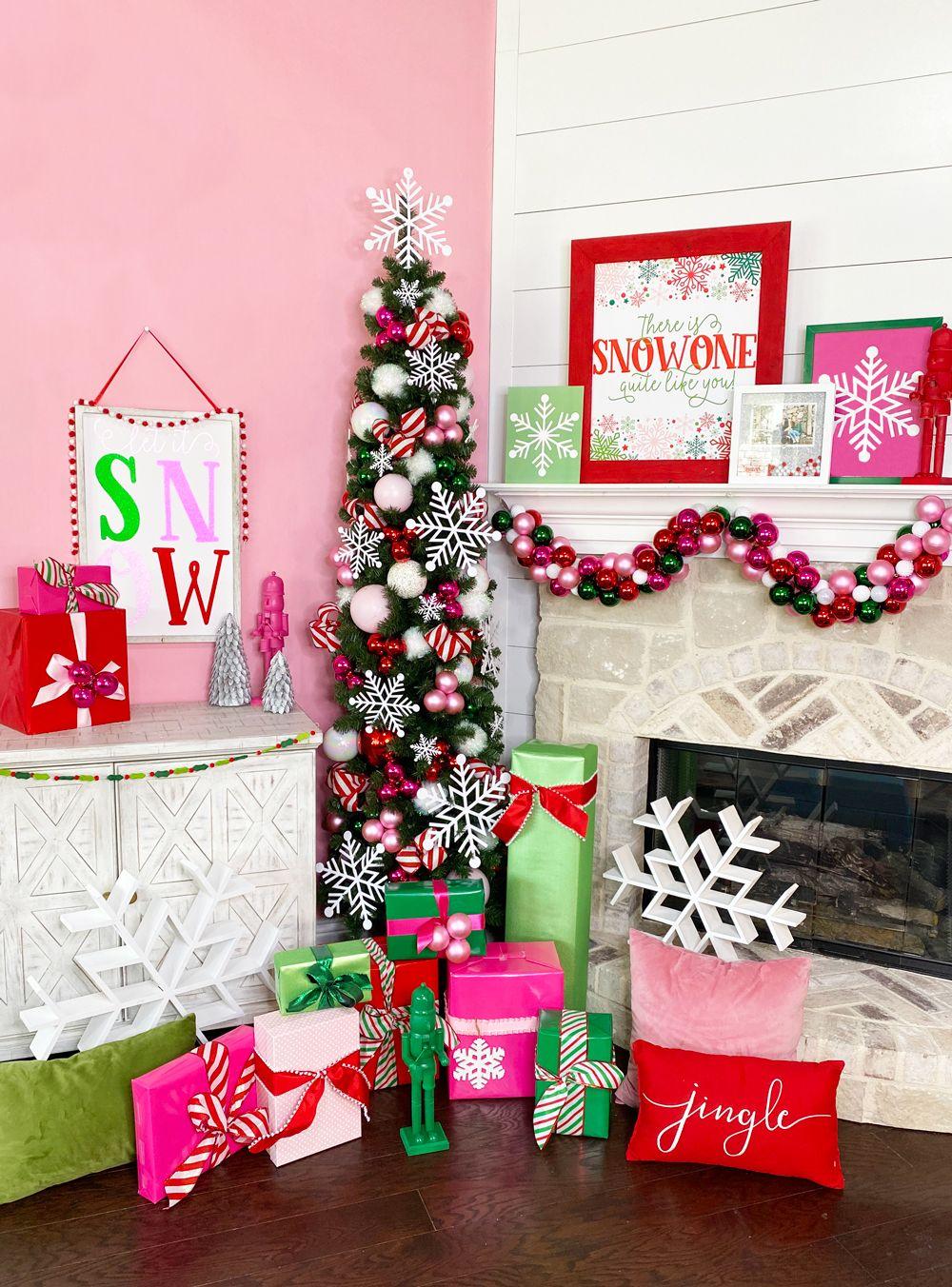 20 Best Christmas Decoration Ideas 20   Easy Holiday Home Decor