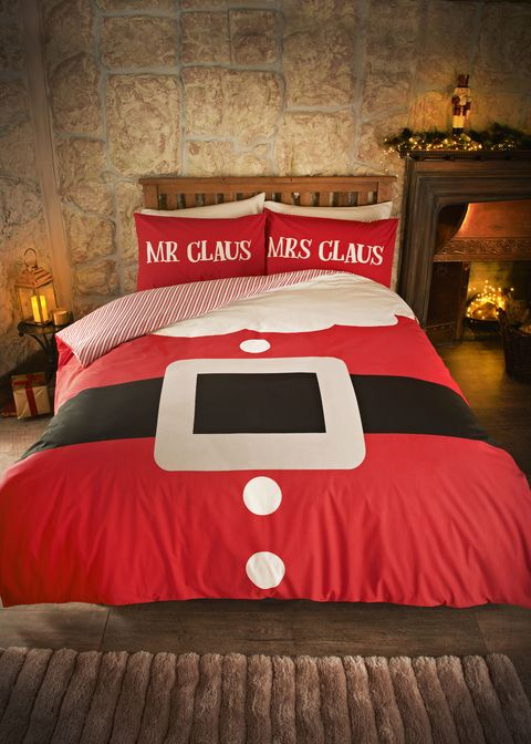 Best Christmas Bedding Get Festive With These Christmas