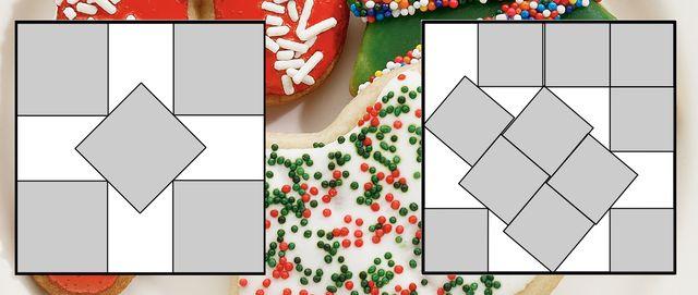 christmas cookie math