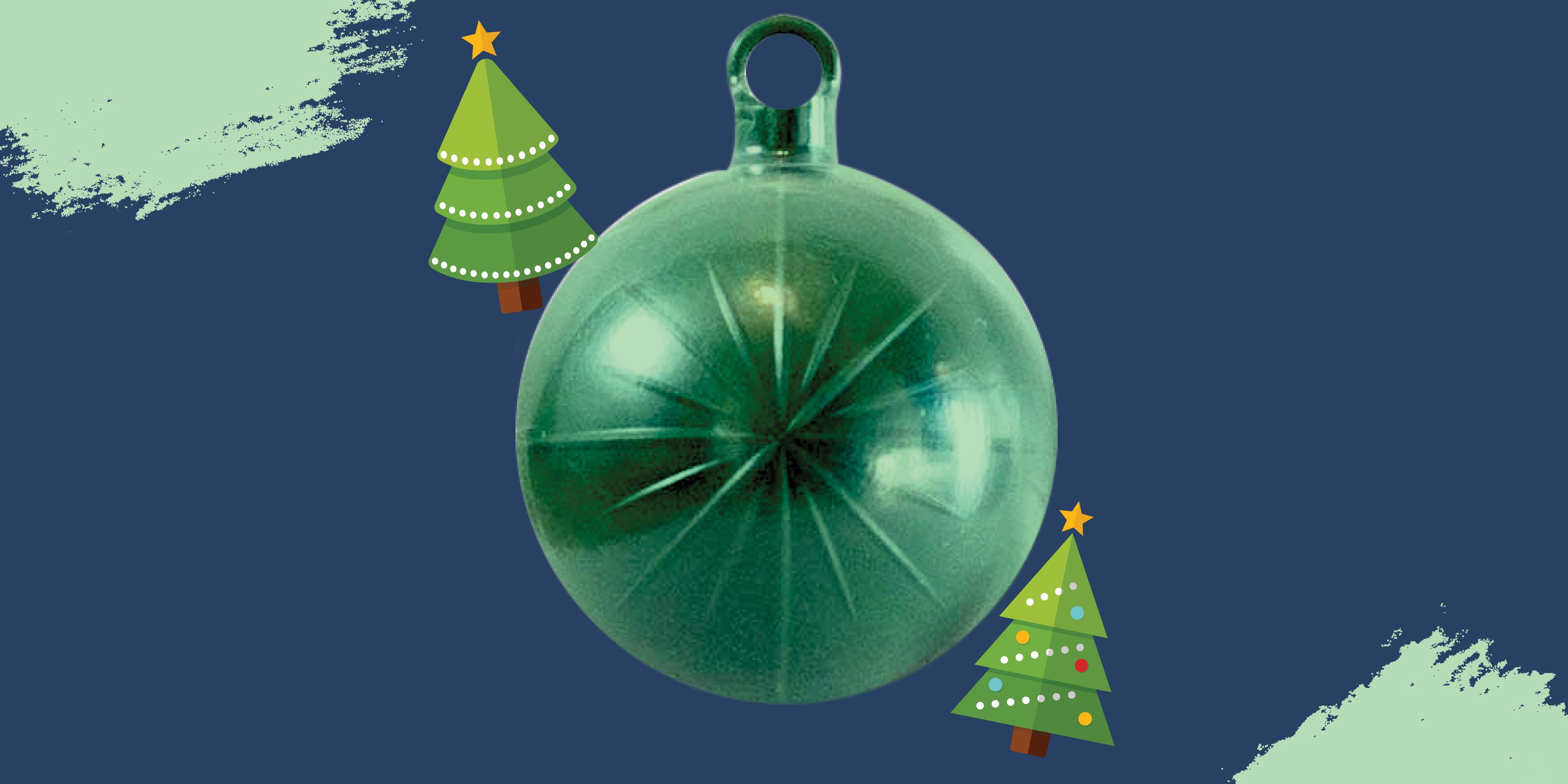This Heat-Sensing Christmas Tree Ornament Was Designed to Detect Fires Faster