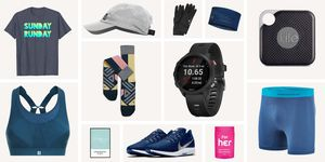 best christmas gifts for runners