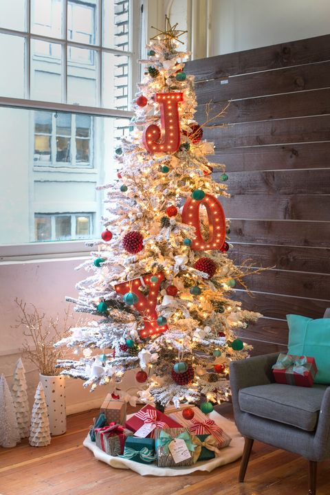 best christmas tree theme ideas