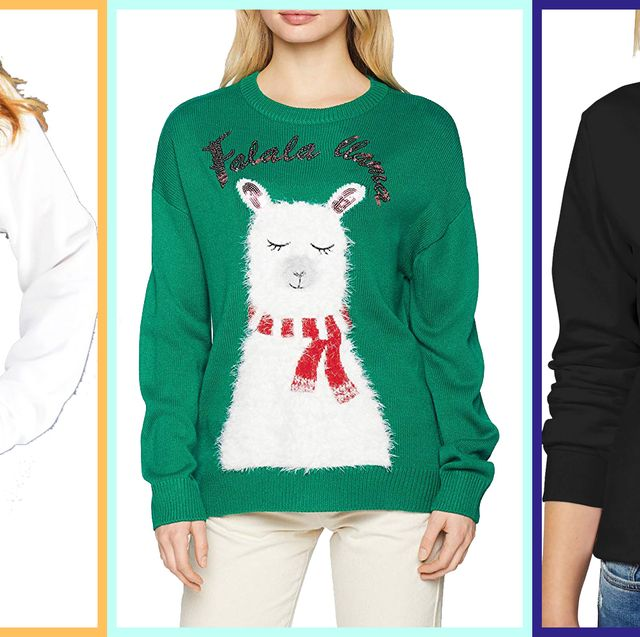 Green Day Christmas Sweater.Funny Christmas Jumpers What To Wear On Christmas Jumper Day