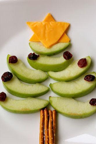 Christmas Snacks.20 Healthy Christmas Snacks For Kids Easy Ideas For
