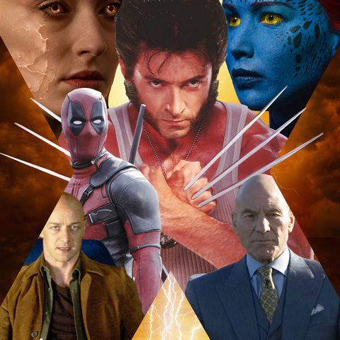 X-Men movies ranked worst to best