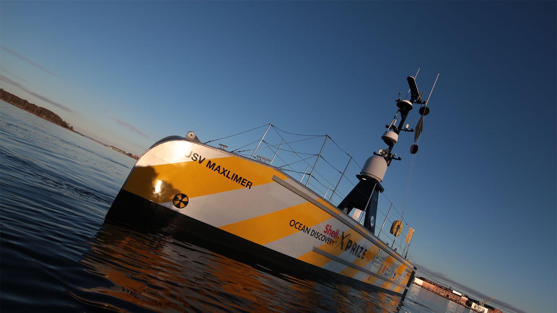 Meet the Machines That Could Unlock the Ocean's Deepest Secrets
