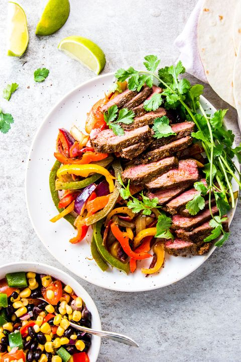 25 Healthy Dinners For Weight Loss