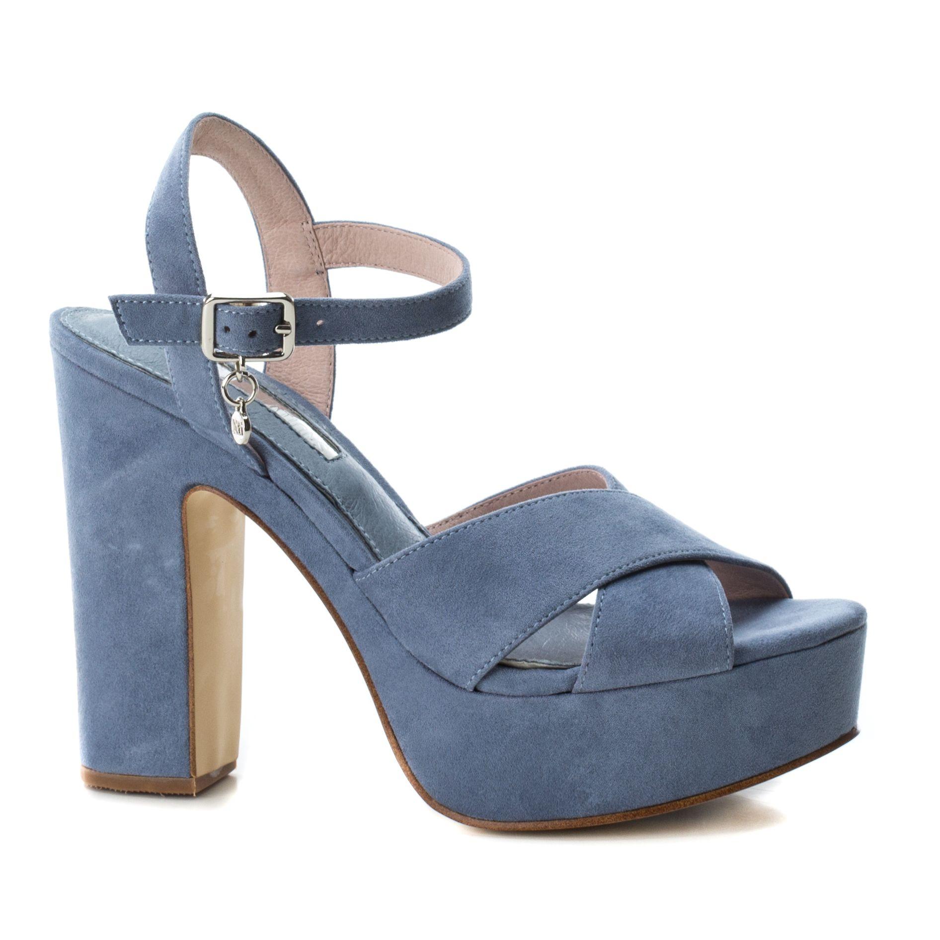 Sandalias De Zapatos Xti Sara Sampaio Lleva Las 8n0PONwkX