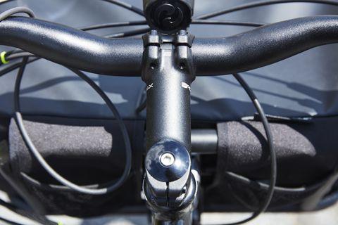 Xtracycle RFA