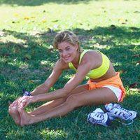 Why Do My Calf Muscles Cramp When I Run?