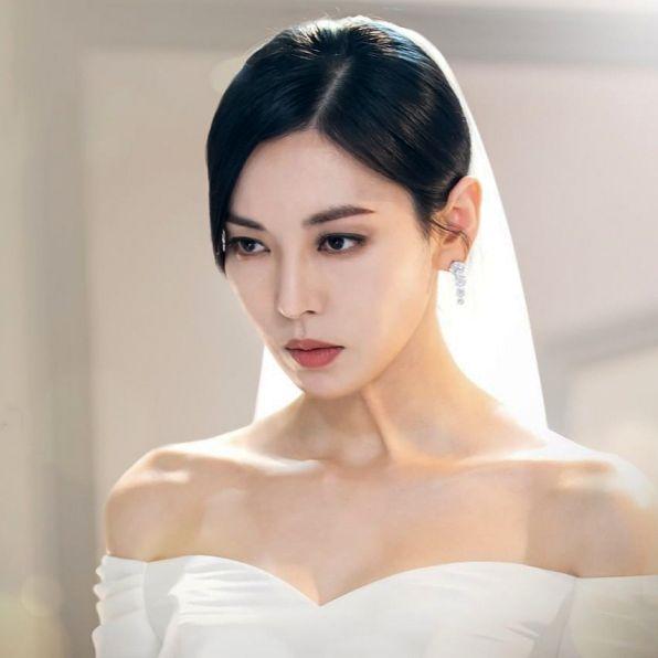 韓劇《皇后的品格》《penthouse上流戰爭》
