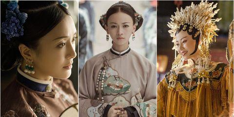 Headpiece, Hairstyle, Fashion, Hair accessory, Victorian fashion, Headgear, Tradition, Photography, Fashion accessory, Art,