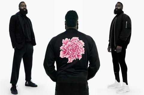 489baf8b8 Y-3 s Latest Collection Is The Streetwear Every Guy Can Wear