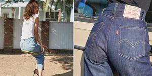 Berberjin, LEVI'S, 丹寧褲, 牛仔褲保養, 牛仔褲收藏,牛仔褲洗滌,洗牛仔褲,服裝保養,日本古著店,二手牛仔褲,藤原裕,牛仔褲洗劑