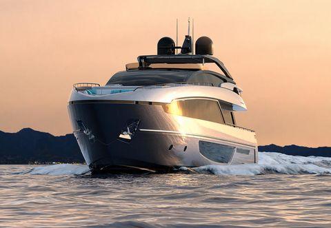 Liquid, Watercraft, Transport, Boat, Fluid, Waterway, Horizon, Naval architecture, Ocean, Ship,