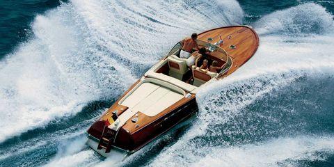 Vehicle, Water transportation, Boat, Speedboat, Boating, Yacht, Watercraft, Recreation, Elektroboot, Picnic boat,
