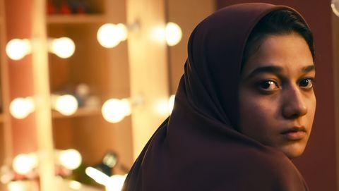 yalda, the night of forgiveness