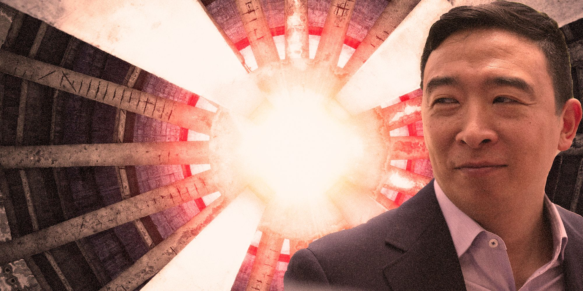 Andrew Yang Wants Thorium Nuclear Power. Here's What That Means.