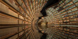 Las librerías más impresionantes del mundo donde perderse