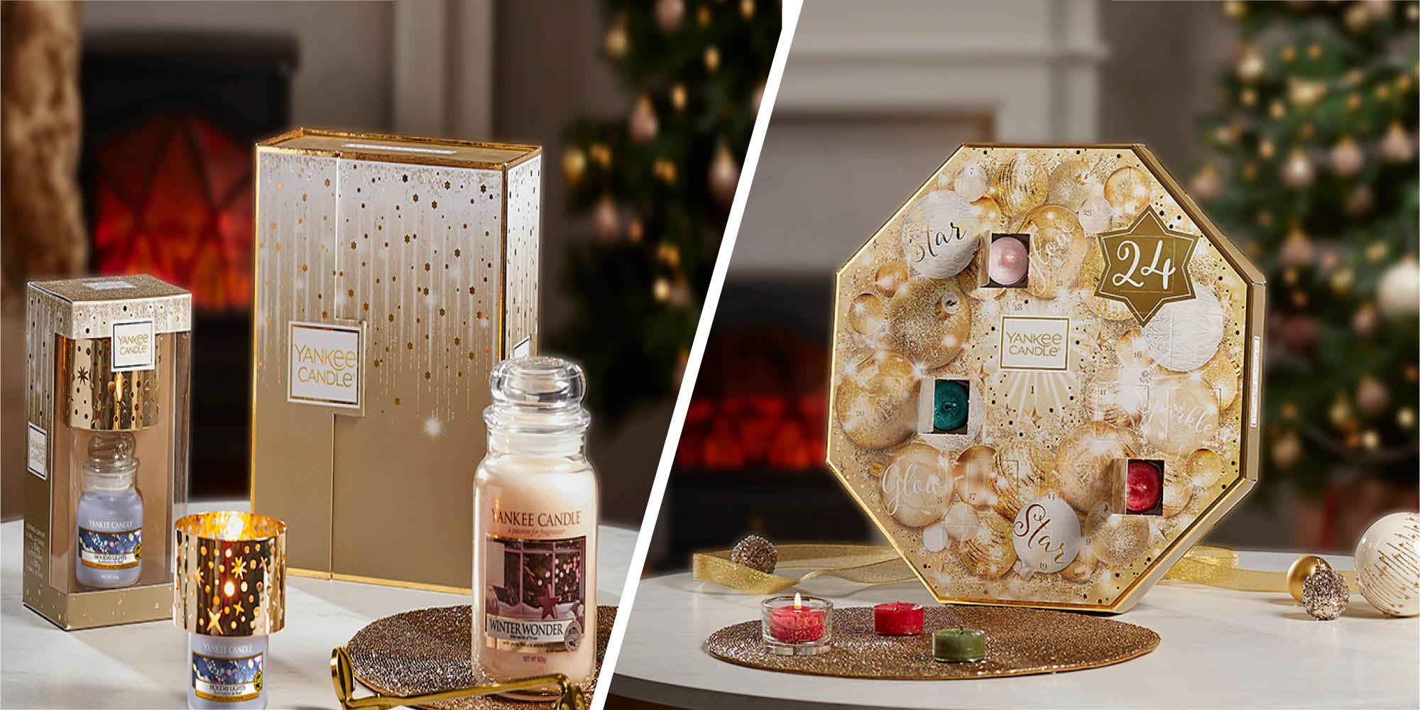 Yankee candle christmas gift sets 2019