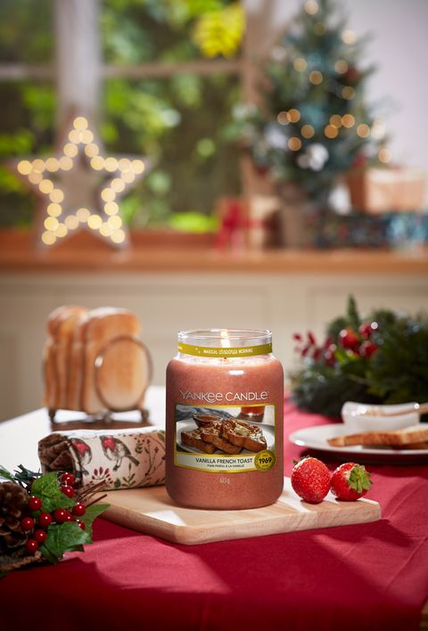 Yankee Christmas Candles 2020 Yankee Candle Christmas Collection 2020