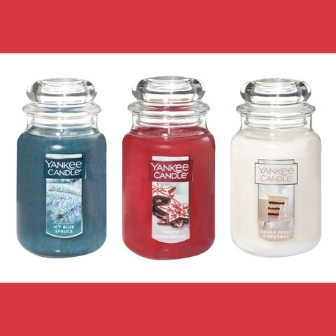 Yankee Candle It.Yankee Candle Christmas 2018 Holiday And Winter Yankee