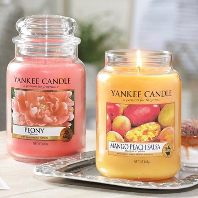 clintons yankee candle penny sale deal