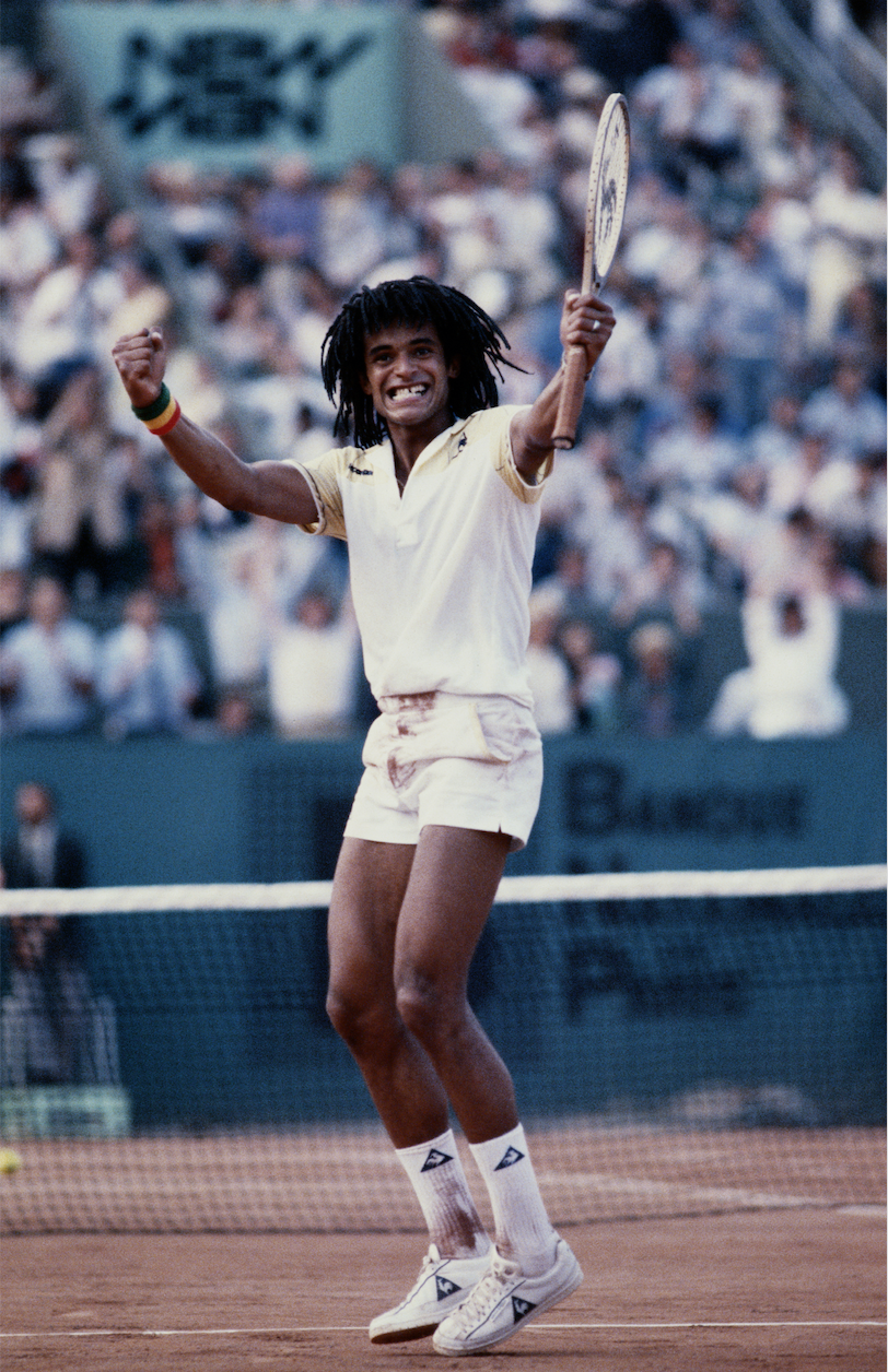The Definitive Guide to Iconic Tennis Style