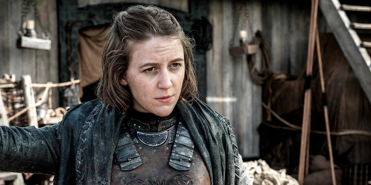 Where in The Seven Kingdoms Has Yara Greyjoy Gone?