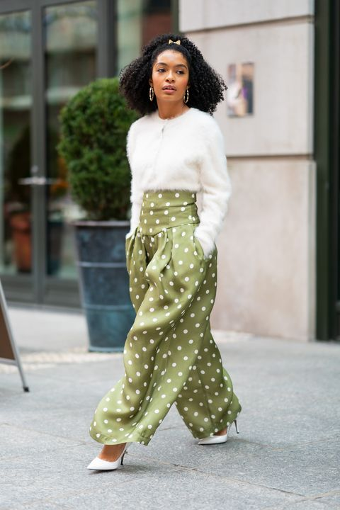 Celebrity Sightings In New York City - March 08, 2019