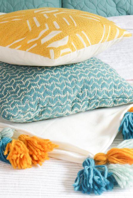 13 Yarn Craft Ideas Diy Projects