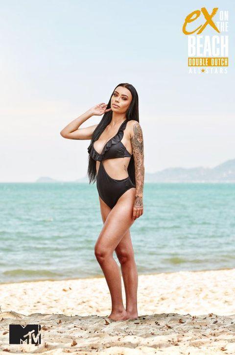 8d535c485b8 Yasmine in Ex On The Beach All Stars: de Temptation-verleidster doet weer  mee