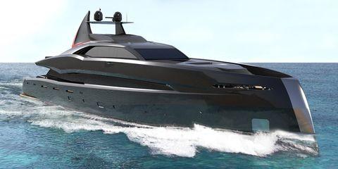 Vehicle, Water transportation, Luxury yacht, Yacht, Boat, Naval architecture, Speedboat, Ship, Watercraft, Boating,