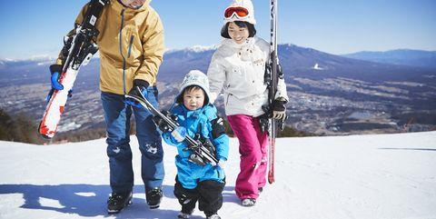 「星野リゾート リゾナーレ八ヶ岳」の進化したスノー旅
