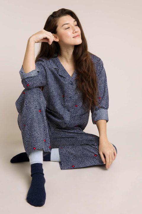 yawn pyjamas