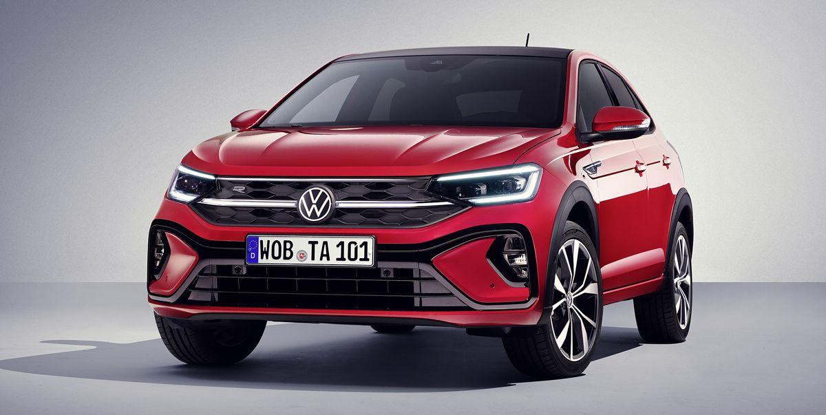 Volkswagen Taigo - fotos