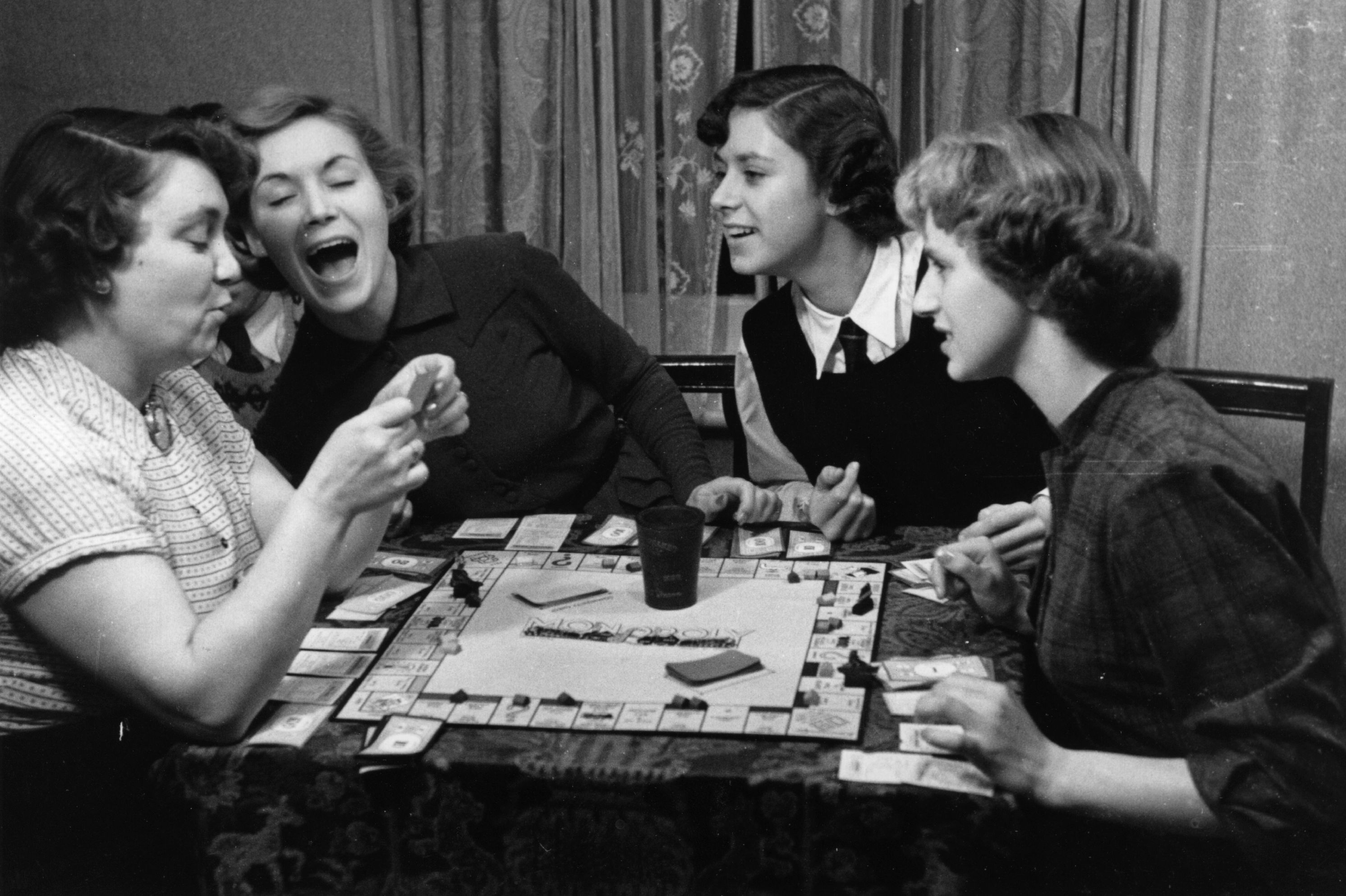 In Defense of Board Games, Which We Shouldn't Have to Defend