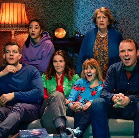 bbc drama years and years generic
