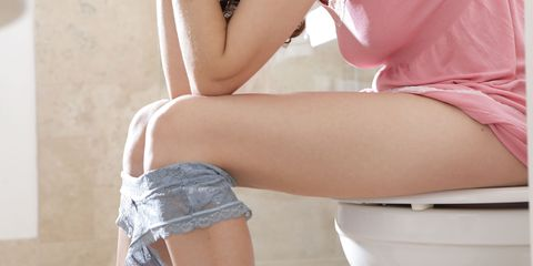 yeast infection symptoms in women